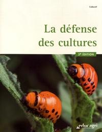 Accentsonline.fr La défense des cultures Image