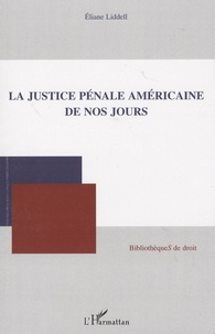 La justice pénale américaine de nos jours.pdf