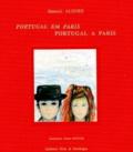 Eliane Meunier et Manuel Alegre - Portugal à Paris.