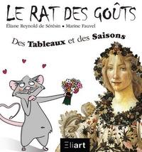 Eliane Reynold de Sérésin et Marine Fauvel - Des tableaux et des saisons.