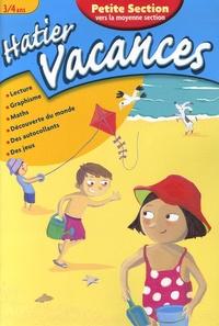 Un été avec Vanille et Chocolat de la Petite vers la Moyenne Section - 3/4 Ans.pdf