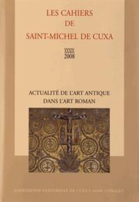 Eliane Vergnolle - Actualité de l'art antique dans l'art roman.