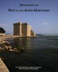 Eliane Vergnolle - Monuments de Nice et des Alpes-Maritimes.