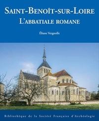 Saint-Benoît-sur-Loire - Labbatiale romane.pdf