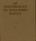 Elias Guenoun - 198 assemblages du bois.