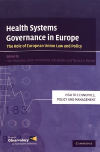 Health Systems Governance in Europe - The Role of European Union Law and Policy.pdf