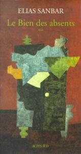 Elias Sanbar - .