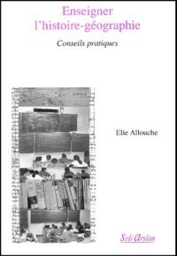 Elie Allouche - .