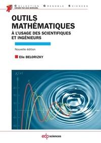 Elie Belorizky - Outils mathématiques.