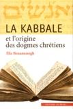 Elie Benamozegh - La Kabbale et l'origine des dogmes chrétiens.