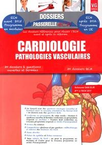 Elie Dan Schouver - Cardiologie, pathologies vasculaires.