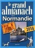 Elie Durel - Le grand almanach de la Normandie.
