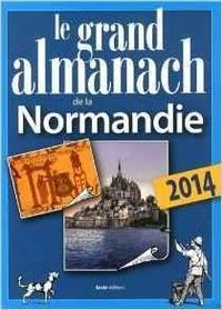Le grand almanach de la Normandie.pdf