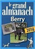 Elie Durel - Le grand almanach du Berry.