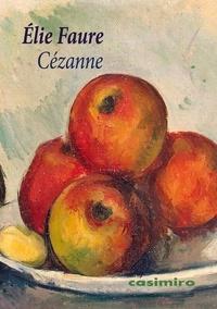 Elie Faure - Cézanne.
