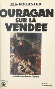 Elie Fournier - Ouragan sur la Vendée.