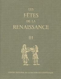 Deedr.fr Les fêtes de la Renaissance - Volume 3 Image