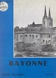 Elie Lambert - Bayonne.