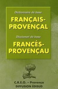 Corridashivernales.be Dictionnaire de base français-provençal Image