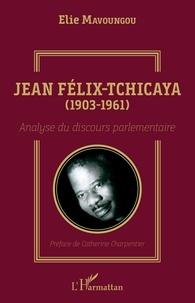 Coachingcorona.ch Jean Félix-Tchicaya (1903-1961) - Analyse du discours parlementaire Image