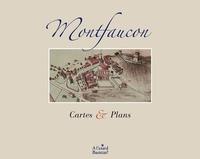 Elie Pélaquier et Mireille Laforest-Bonneaud - Montfaucon - Cartes & plans.
