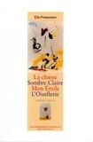 Elie Pressmann - Théâtre - Tome 4, La Chasse ; Sombre Claire ; Mon Emile ; L'oisellerie + Appendice des recettes gastronomiques de l'auteur.