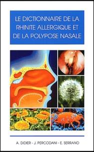 Lemememonde.fr Le dictionnaire de la rhinite allergique et de la polypose nasale Image