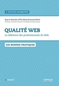 Qualité web - La référence des professionnels du Web.pdf