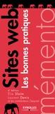 Elie Sloïm et Laurent Denis - Sites web - Les bonnes pratiques.
