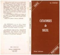 Elie Stephenson - Catacombes de soleil.