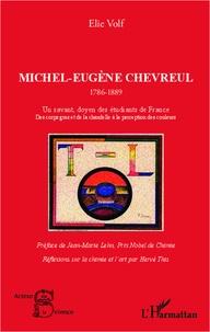 Corridashivernales.be Michel-Eugène Chevreul (1786-1889) - Un savant doyen des étudiants de France. Des corps gras et de la chandelle à la perception des couleurs Image