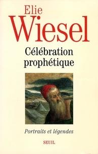 Elie Wiesel - .