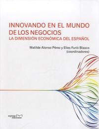 Elies Furio Blasco - Innovando en el mundo de los negocios.