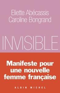 Eliette Abécassis et Eliette Abécassis - Le Corset invisible.