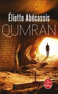 Eliette Abécassis - Qumran.
