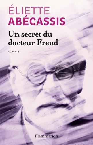 Eliette Abécassis - Un secret du docteur Freud.