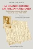 Eliette Guichard-Dahl et Henri Guichard - .