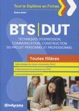 Eliette Mary - Techniques d'expression, communication, construction du projet personnel et professionnel (PPP) BTS-DUT.