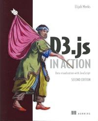 Elijah Meeks - D3.js in Action.