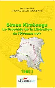 Deedr.fr Simon Kimbangu, le prophète de la libération de l'homme noir - Tome 1 Image