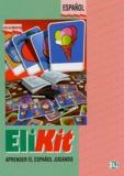 Elikit - Elikit Los alimentos - Aprender el español jugando.