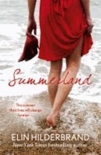 Elin Hilderbrand - Summerland.