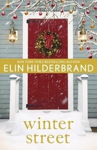 Elin Hilderbrand - Winter Street.