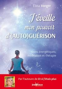 Best seller livres audio téléchargement gratuit J'éveille mon pouvoir d'(auto)guérison