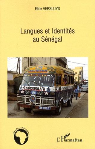Eline Versluys - Langues et identités au Sénégal.
