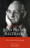 Elio Guerriero - Hans Urs von Balthasar.
