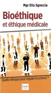 Checkpointfrance.fr Bioéthique et éthique médicale Image
