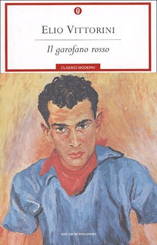 Elio Vittorini - Il garofano rosso.