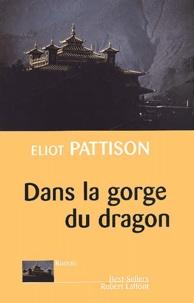 Eliot Pattison - .