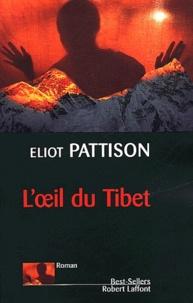 Eliot Pattison - L'oeil du Tibet.